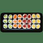 Konbanwa Set menu 1