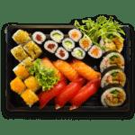 Konbanwa Set menu 3