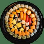 Konbanwa Set menu 8