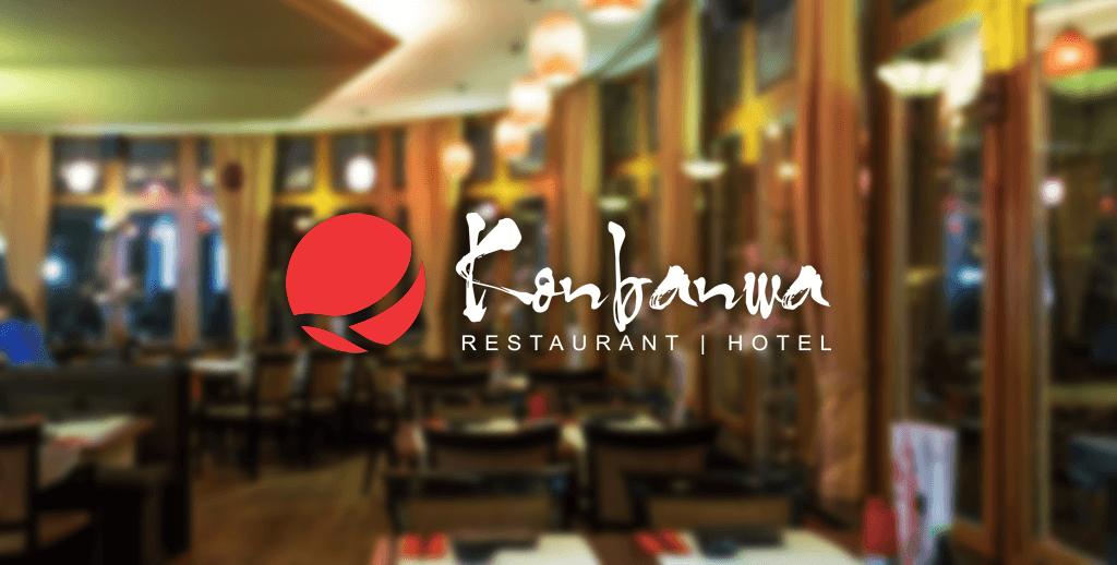 Hotel Restaurant Konbanwa Nijmegen
