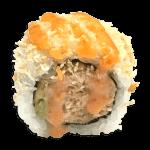 Maki avocado tonijn