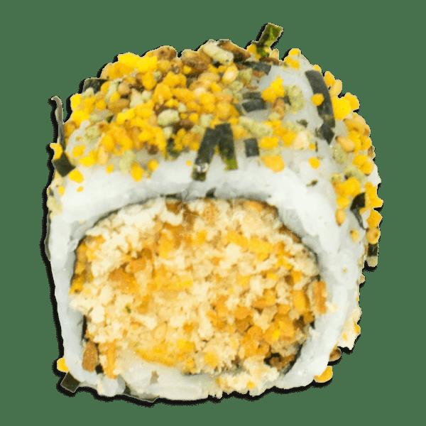 Maki crispy