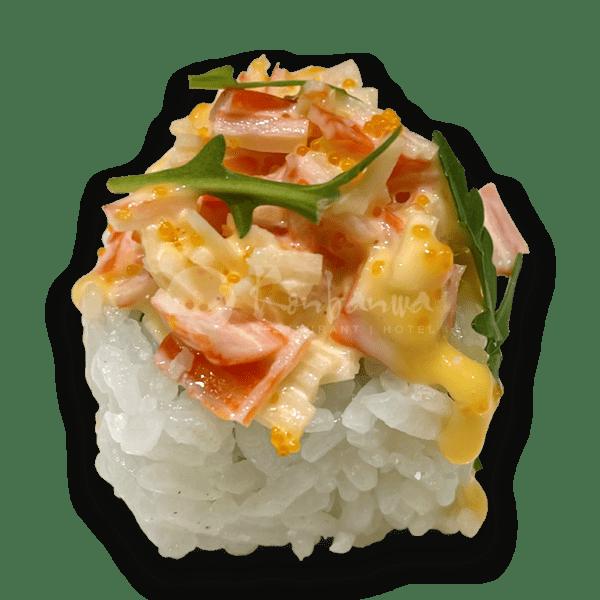 031 Sushi vd Maand - Februari 2021