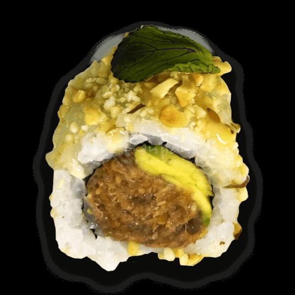 031 Sushi vd Maand - Januari 2021