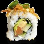 031 Sushi vd Maand - Juli 2021