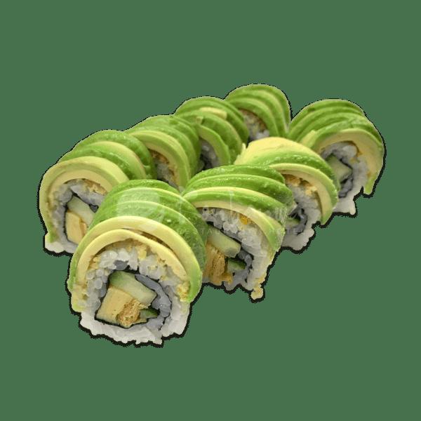 A15 Maki avocado hele rol