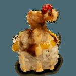 031 Sushi vd Maand - November 2020