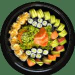 Konbanwa Set menu 10