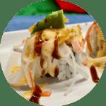 031 Sushi vd Maand - Augustus 2020