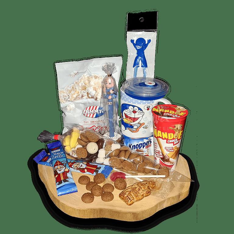 Sinterklaaspakket 1
