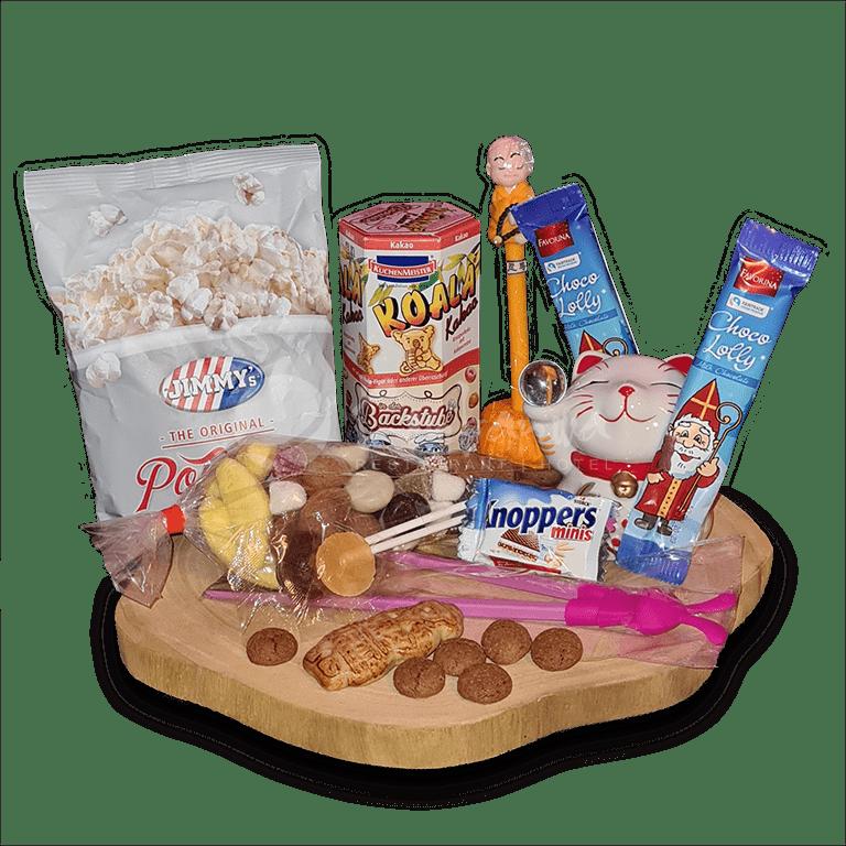 Sinterklaaspakket 2